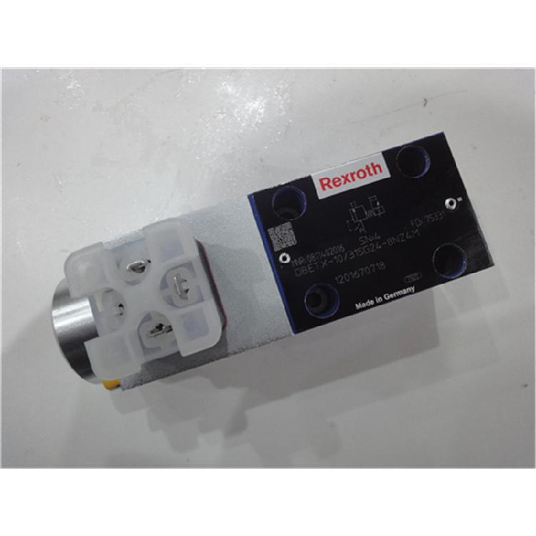 DBETX-1X/315G24-8NZ4M力士乐比例溢流阀现货