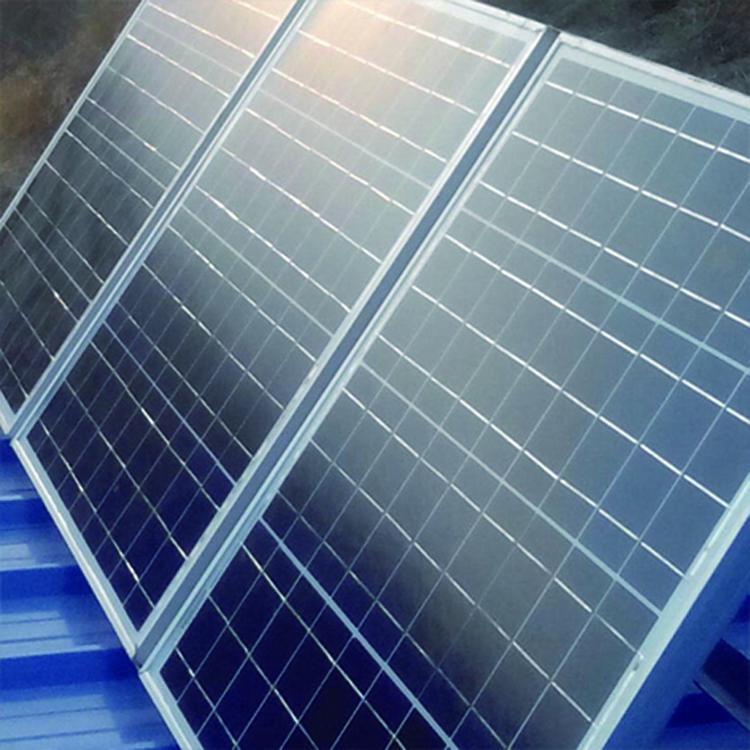 QWY太阳能发电机 500W家用太阳能发电机组系统 沈阳现货安装快