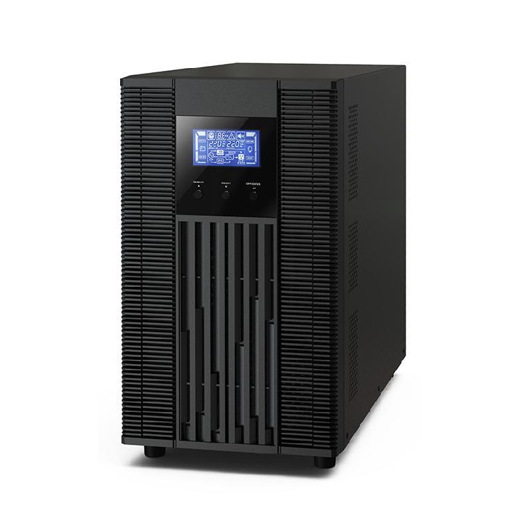 深圳喆盛牌110v在线式UPS电源-设备专用UPS不间断电源