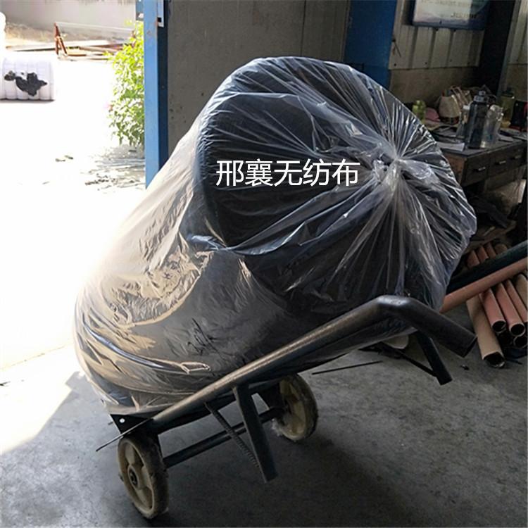 辽源市工厂直销大化化纤毛毡 涤纶化纤毡 工业漂白毛毡 定做涤纶化纤无纺布