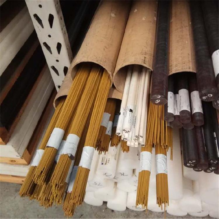 美国杜邦原装进口耐高温PAI棒板 聚酰亚胺棒  TORLON 4203PAI棒板(黄褐色)
