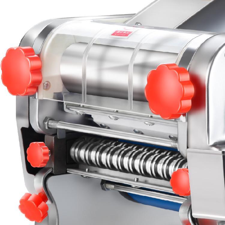 多功能面条机 好机乐电动面条机器 好用的面条机