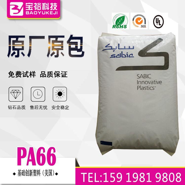 耐高温   尼龙  PA66 RL-004 基础创新塑料(美国)  耐候 增韧级 耐老化 聚酰胺