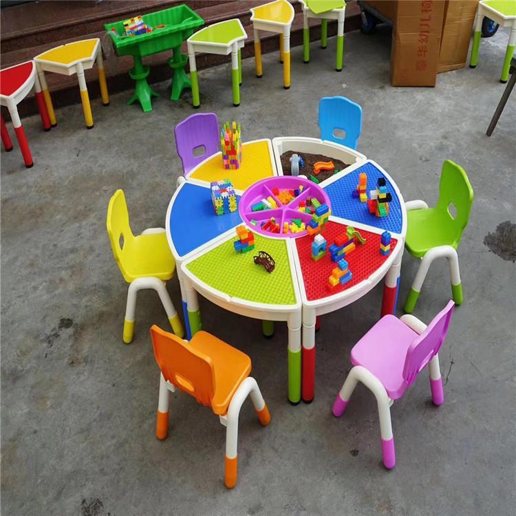 幼儿园中小型玩具  儿童益智玩具 工程塑料沙水盘  博康厂家价格