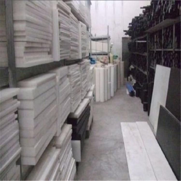 厂家直销白色耐高温PET棒板 黑色防静电pet板 透明pet板 聚酯棒 高硬度耐磨PET棒板批发