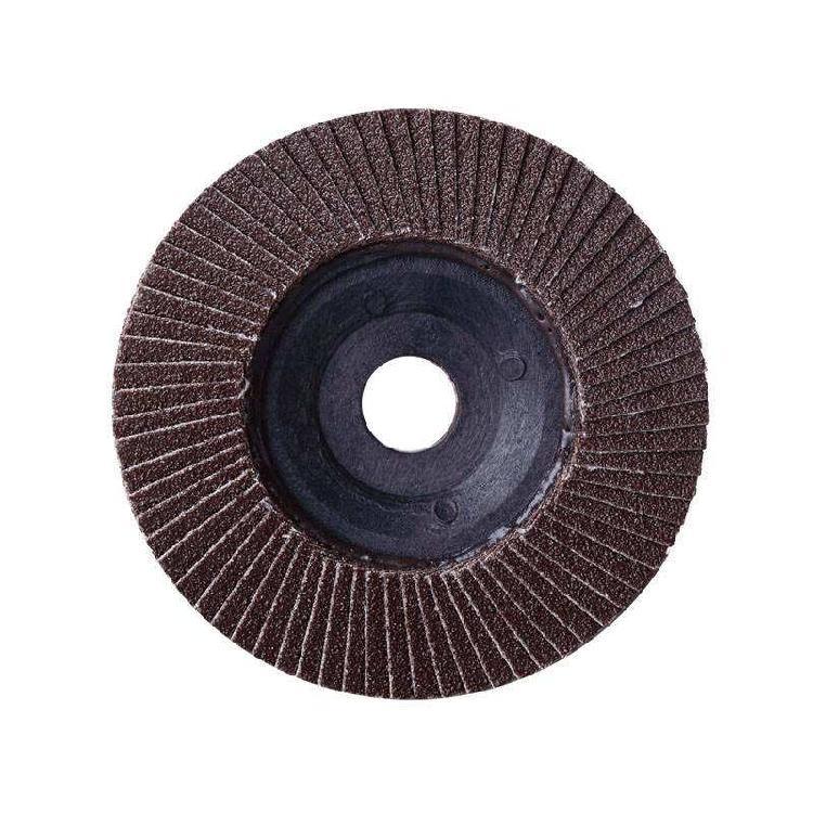 欧克  百叶轮  打磨片  不锈钢百叶片  加厚型金属抛光