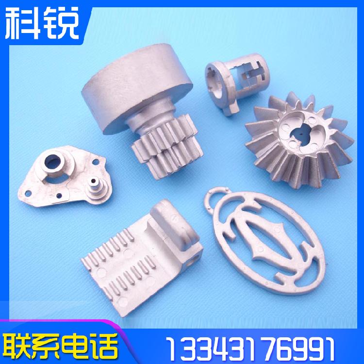 科锐专业压铸加工 非标压铸件 压铸产品 合金产品定做 来图开模 模具制作
