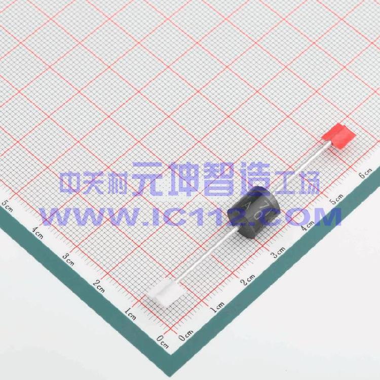供应电子元器件标准二极管(IC)6A05-T全新原装