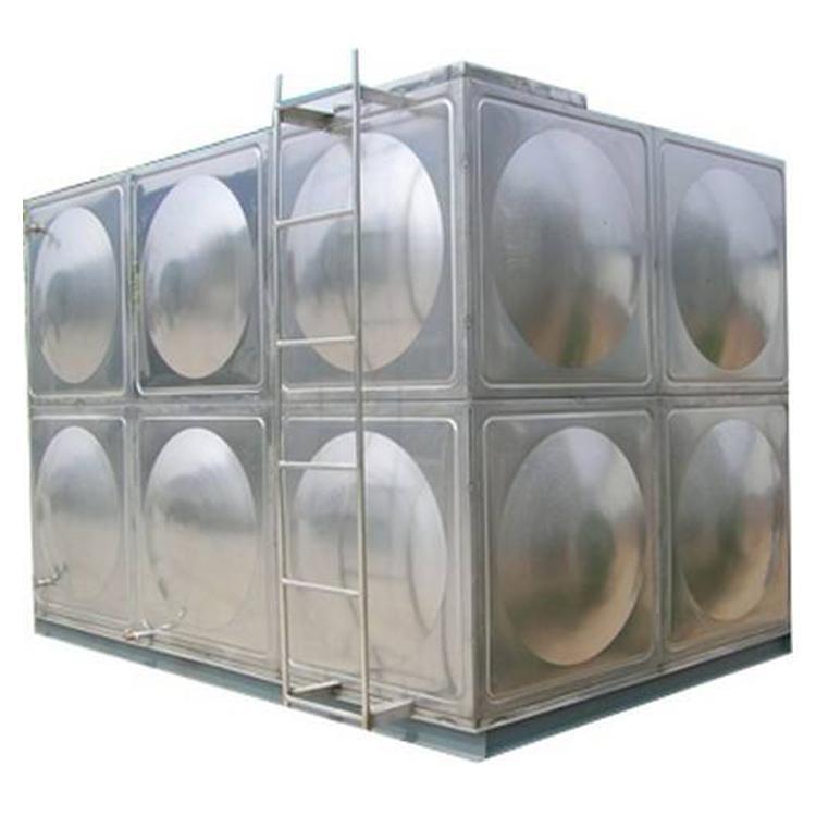 正科-连云港不锈钢水箱厂家 -不锈钢保湿水箱 优质供应