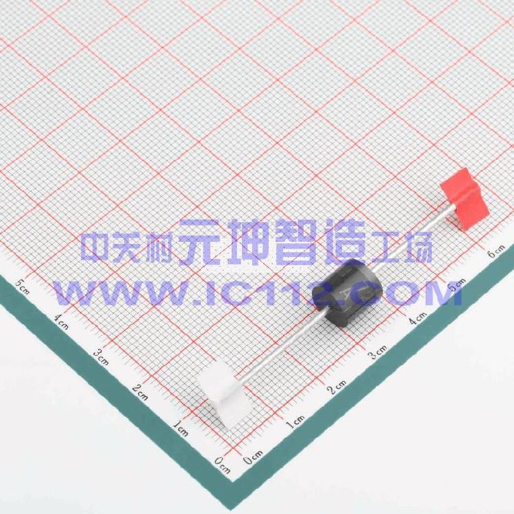 供应电子元器件标准二极管(IC)6A4-T全新原装
