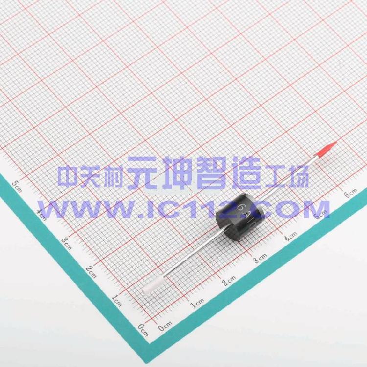 供应电子元器件标准二极管(IC)6A10全新原装
