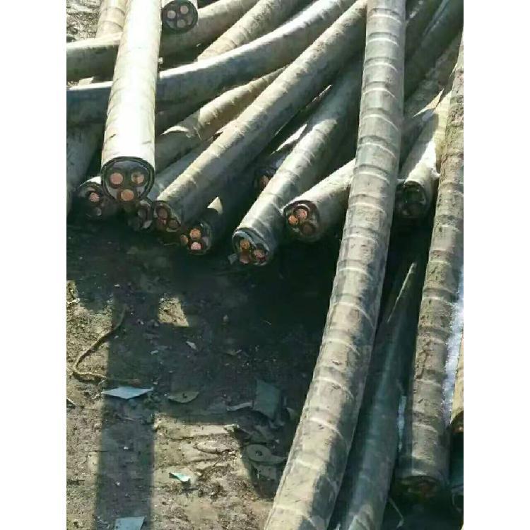 废电缆回收 废电线收购价格 二手电线电缆回收