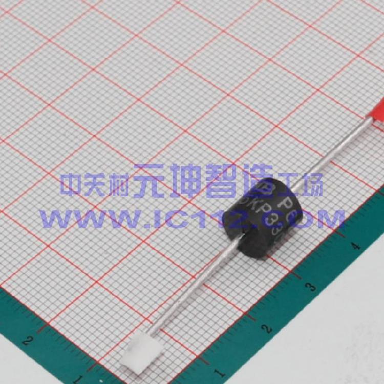 供应电子元器件标准二极管(IC)5KP33CA全新原装