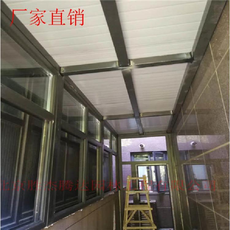 阳光房施工  木屋设计公司  雨棚施工 钢结构阳光房