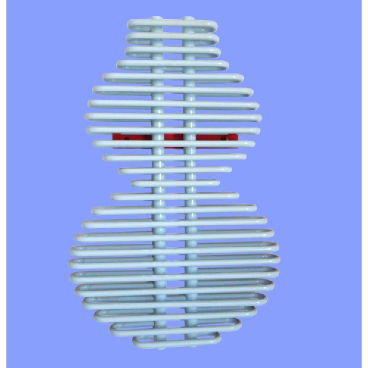 小型暖气片  加工卫浴散热器  定制浴室暖气片
