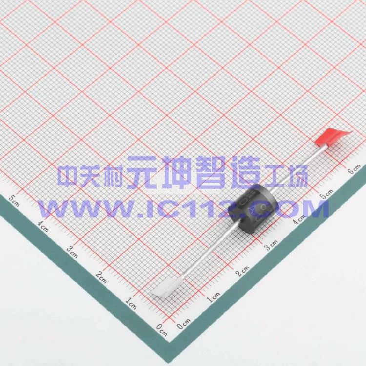 供应电子元器件标准二极管(IC)10A05-T全新原装