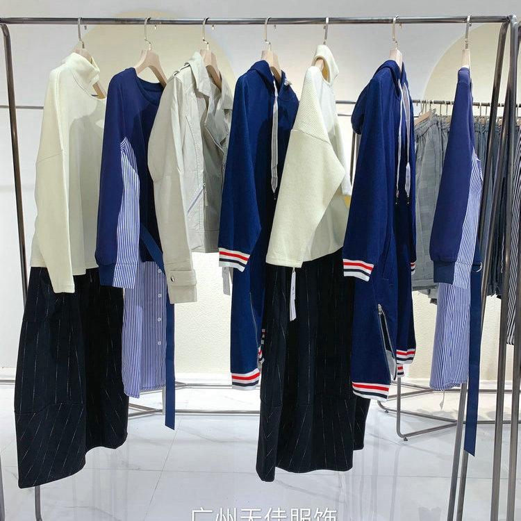 嘉贝逸飞品牌女装,品牌女装排行,折扣货源批发