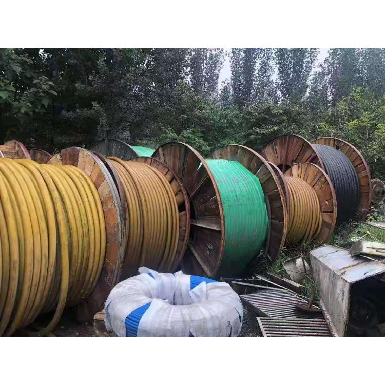 昆山专业回收电缆线 回收电缆线公司