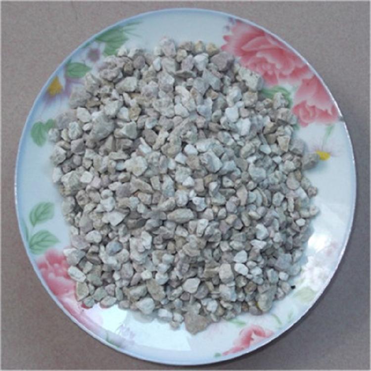 定州饮用水麦饭石滤料 烧烤专用麦饭石