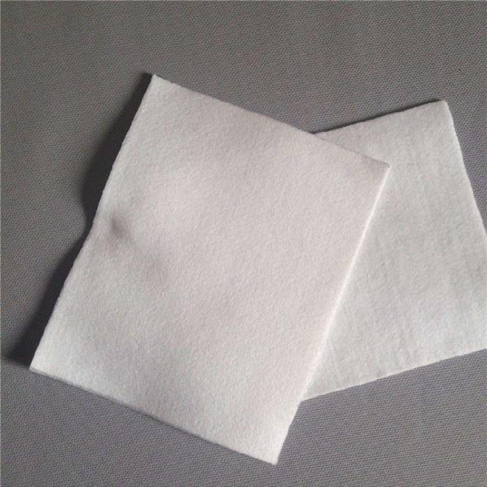 短纤针土工布土工布价格_短丝土工布长丝土工布_一布一膜长丝土工布透水土工布_
