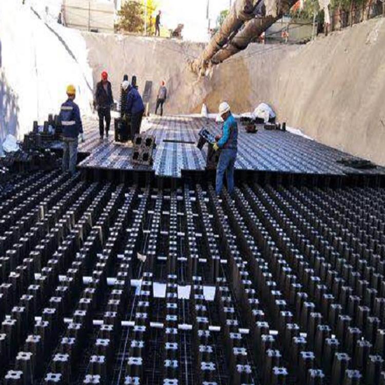 江苏 正科 专业出售雨水收集系统 雨水收集回收系统厂家 水再利用的过程