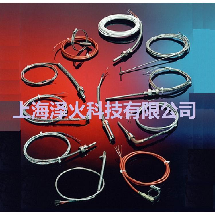 德国进口之塑料加工设备用热电偶温度传感器