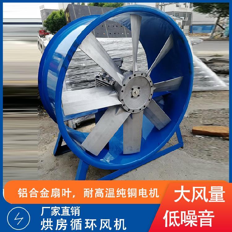 乐佳美创 1100瓦GKT专业制造 烘烤专用正反转耐高温轴流风机耐高温循环风机