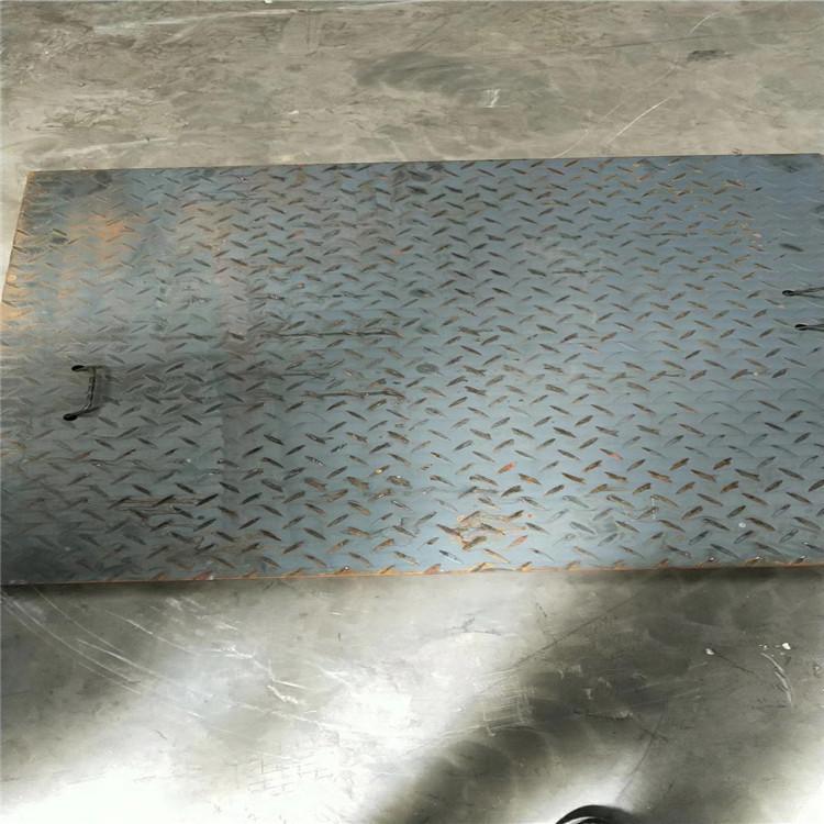 专业生产平台钢格栅板 树池地沟盖板现货 异型格栅板定做