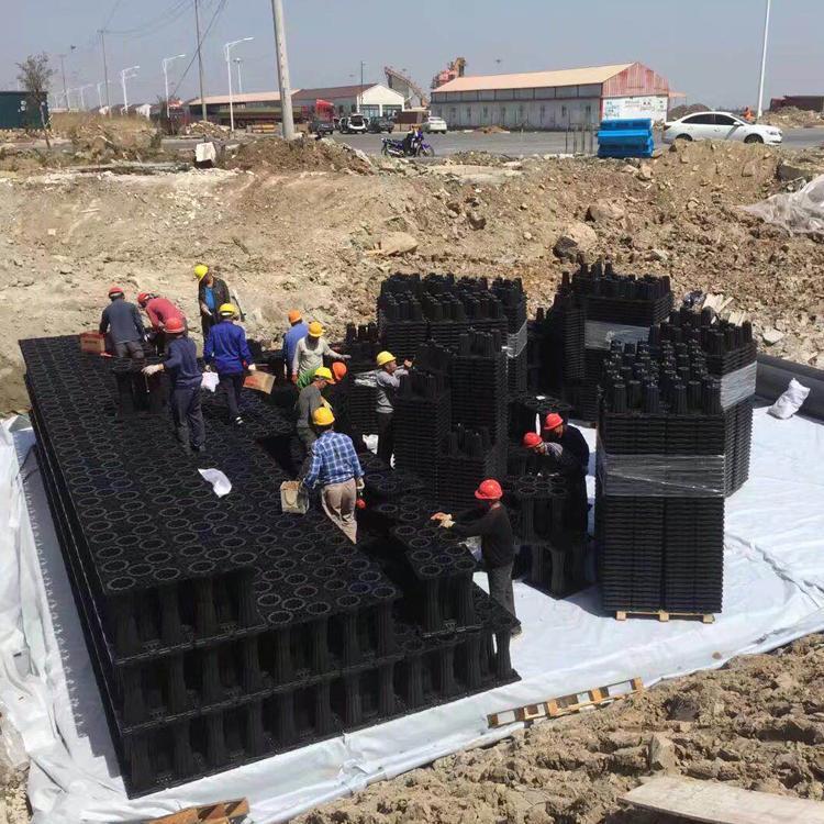 雨水收集 江苏正科 雨水收集系统厂家 服务贴心