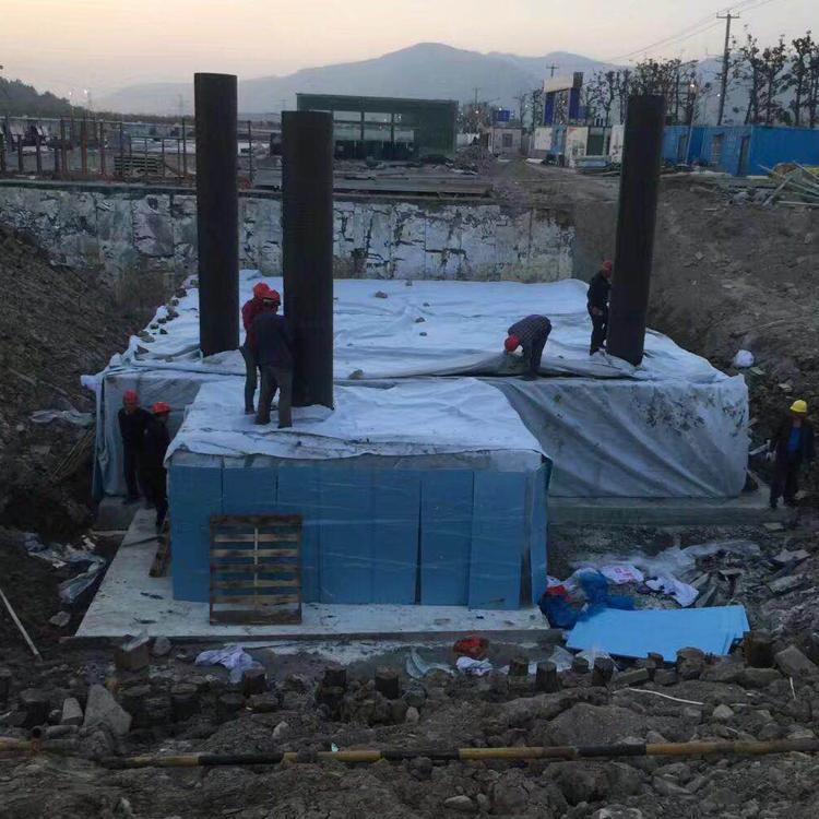 正科-连云港雨水收集利用生产厂家 我们不会让它塌方