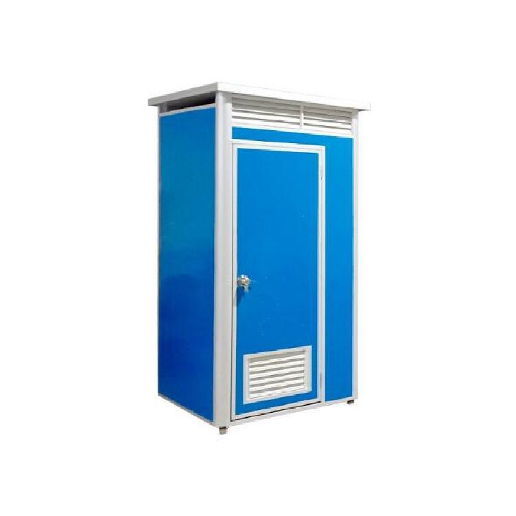 移动简易厕所 移动样板厕所 淋浴房浴室 春晓厂家供应