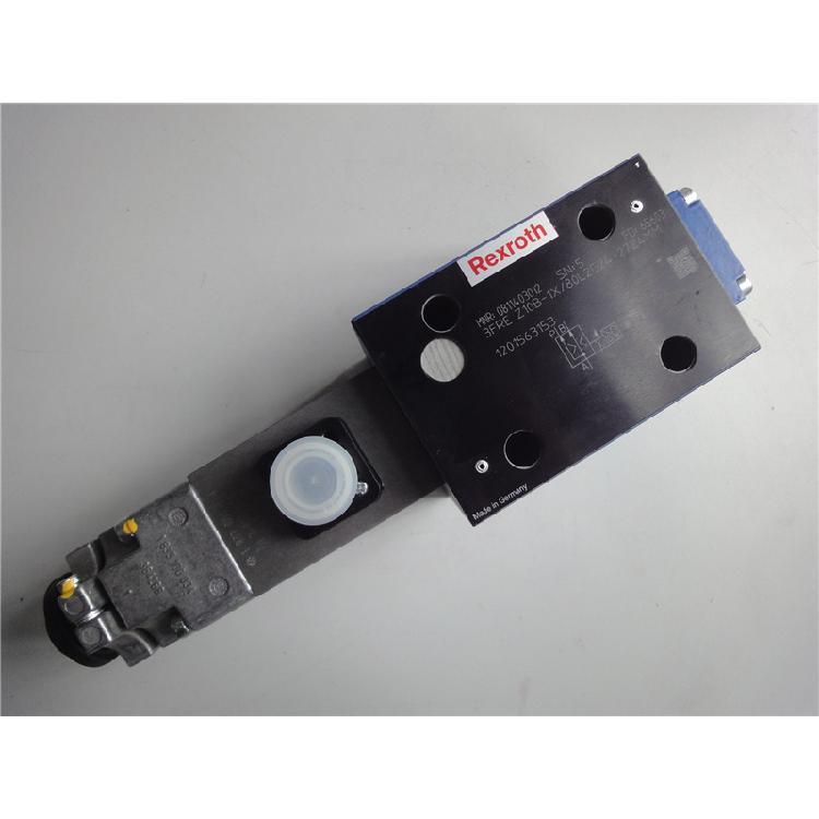 4WRP10EA63S-1X/G24Z4/M力士乐伺服比例阀现货