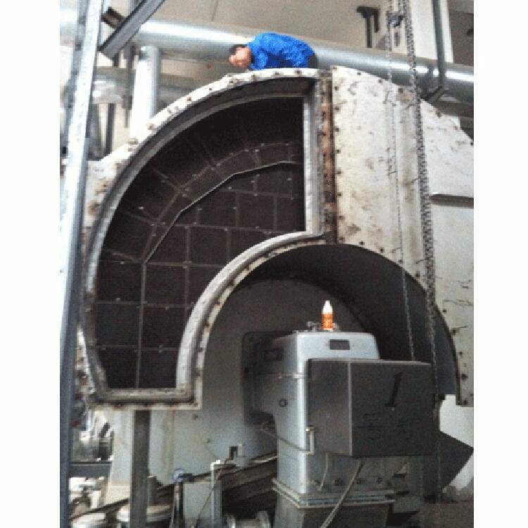 供应 烟气脱硫脱硝一体化 耐温脱硫脱硝设备