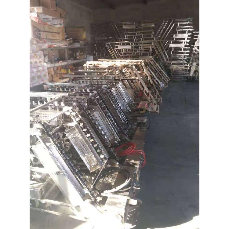3刘彦峰,旅游区烤串,链条循环烤串机厂家供应