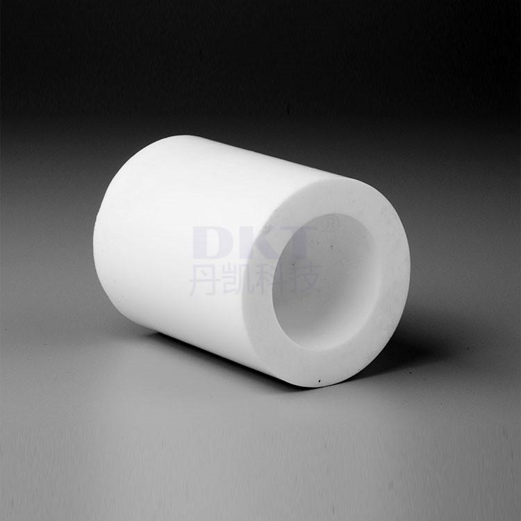供应耐腐蚀耐高温260度聚四氟乙烯模压管
