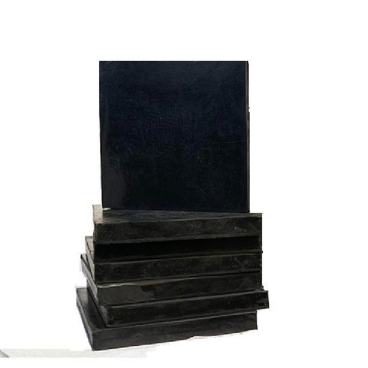 橡胶垫块  橡胶板  不带钢板 厂家直销