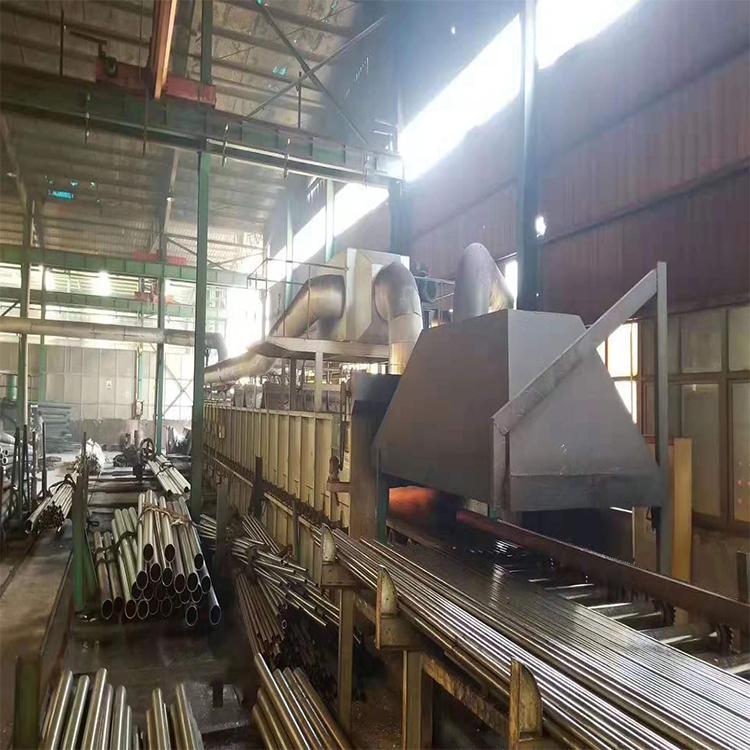 不锈钢管厂