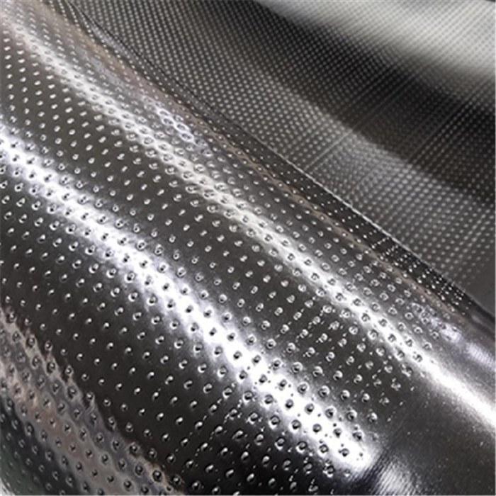 加厚0.6,0.7,0.8,0.9,1.0mm光面土工膜中德利厂家现土工膜货生产量大价优