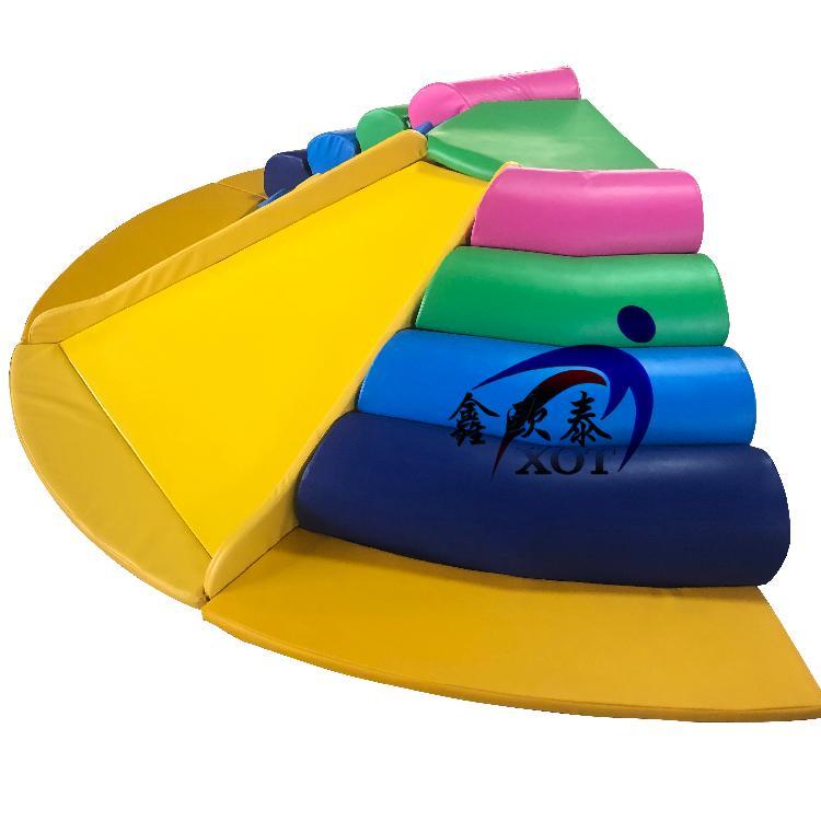 鑫欧泰 厂家直销 瑜伽垫 体操垫环保加厚瑜伽垫 健美体操垫 尺寸可订做