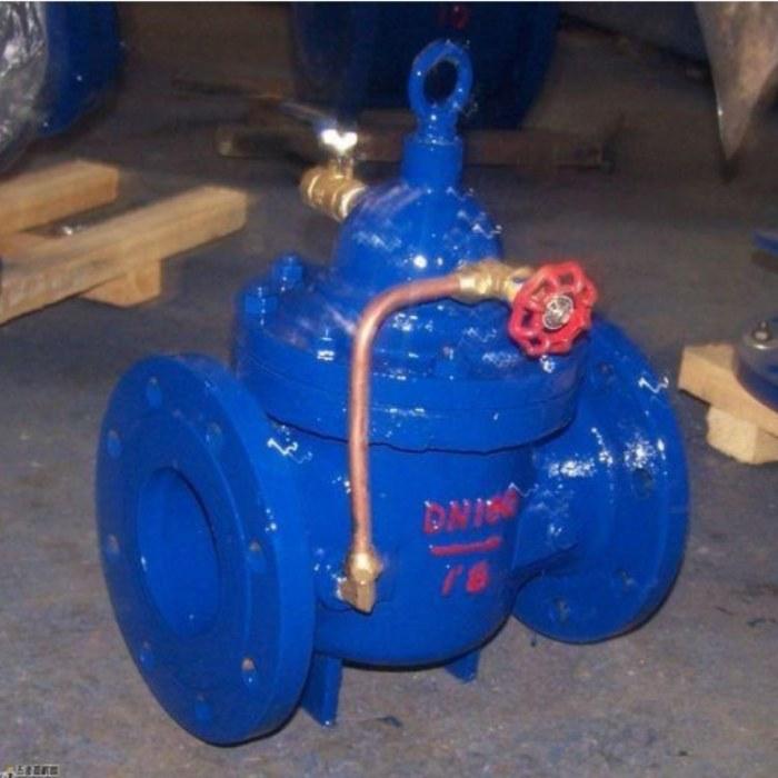 厂家供应水力控制阀 不锈钢水力控制阀