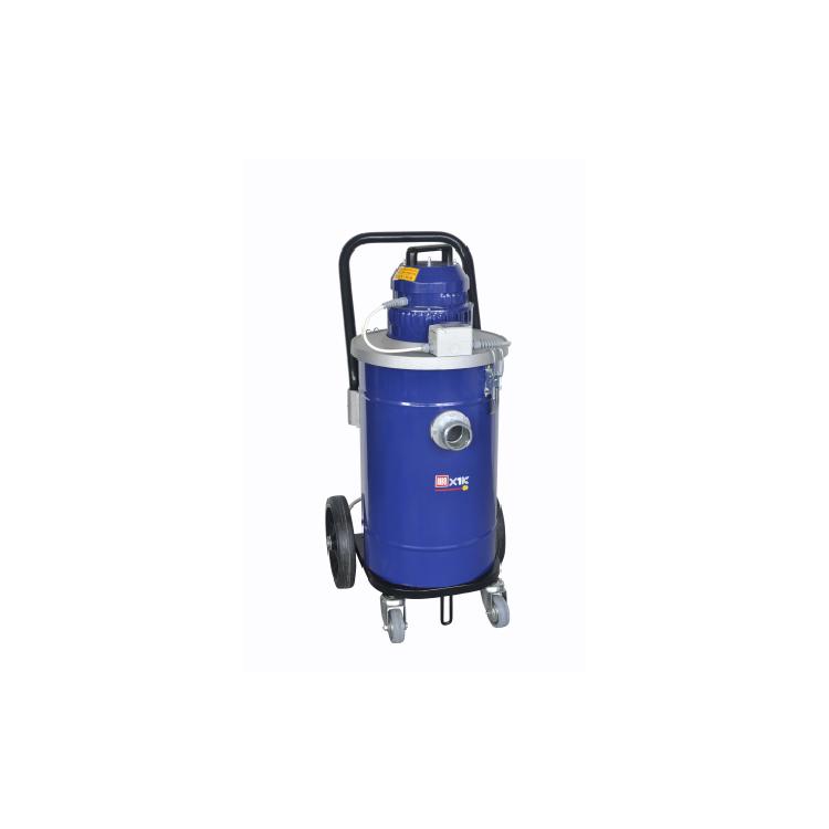 意大利进口品牌 RIBO X2K/220 单相吸尘吸水机 小型工业吸尘器 可拆卸机头 免维护马达