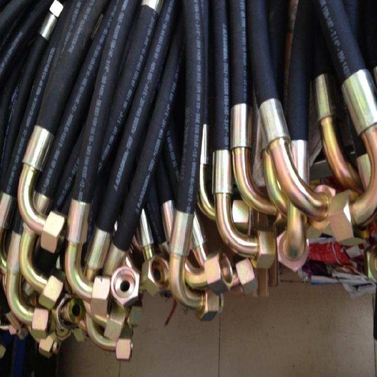 超值的 高压耐油胶管 伊顿液压油管 汽车高压油管