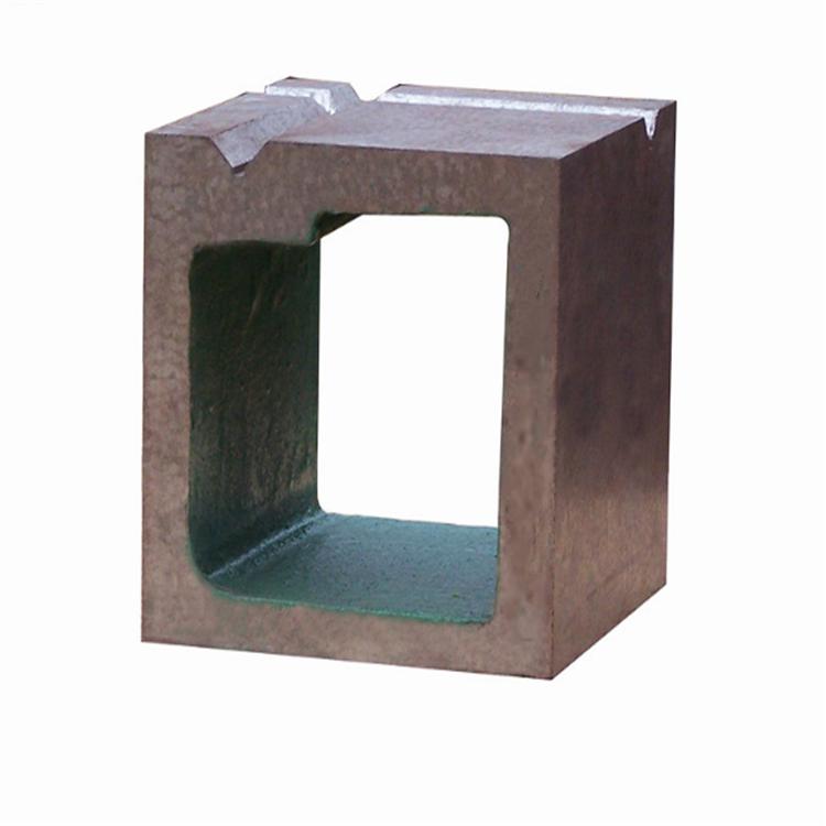 划线方箱 万能方箱 直角方箱 康恒铸铁方箱 生产厂家直销 可来图定制
