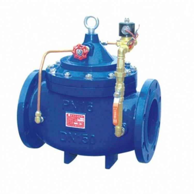 浙江生产厂家制作多功能水泵控制阀