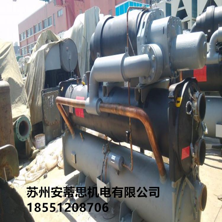 开利中央空调螺杆式 开利中央空调维修安装 冷水机组维修保养 中央空调措施方案