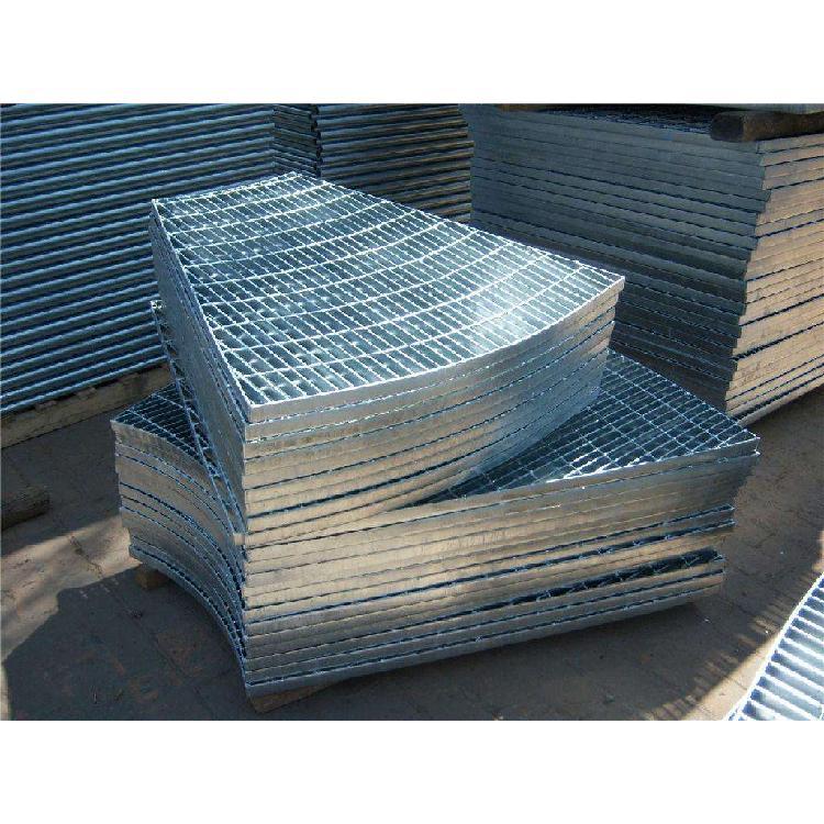 不锈钢水篦子 不锈钢排水篦子盖板 钢格栅板厂家