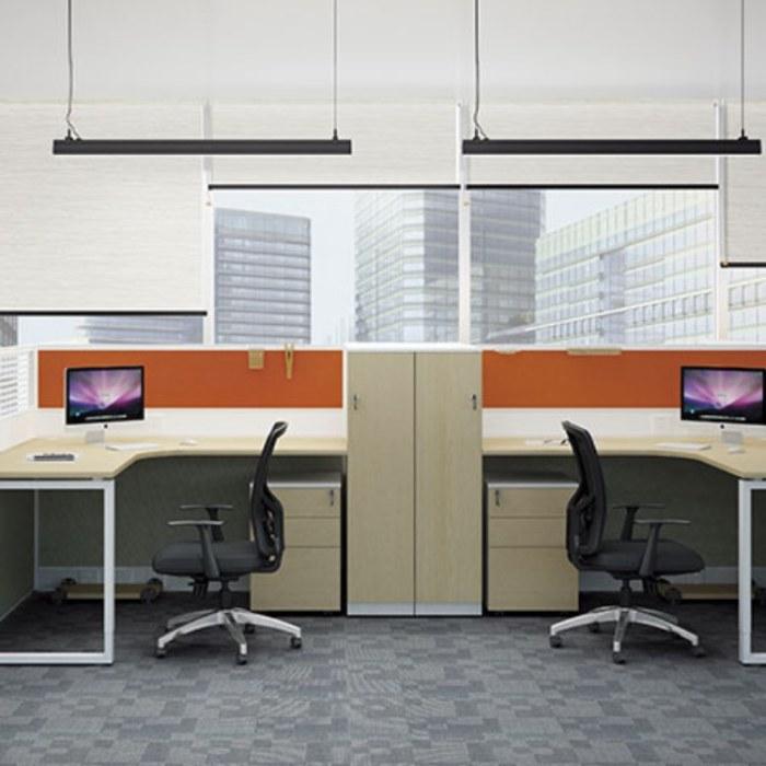 四川德阳定制员工隔断屏风办公桌 多功能多规格办公隔断简约屏风办公桌费用