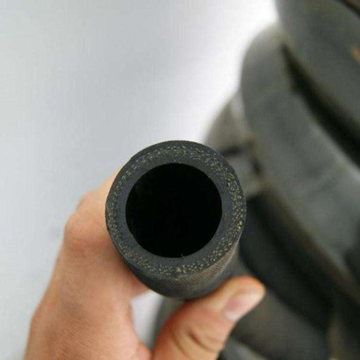 河北弘创加工钢厂用喷煤胶管 高炉喷煤胶管 使用寿命长