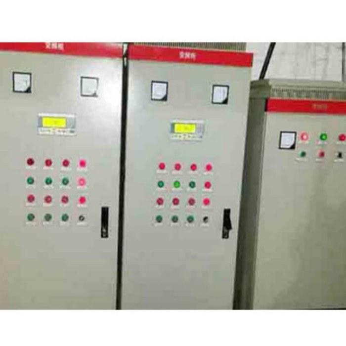 提供低压动力配电柜配电箱 PIC自动控制箱 电源柜 配电柜成套