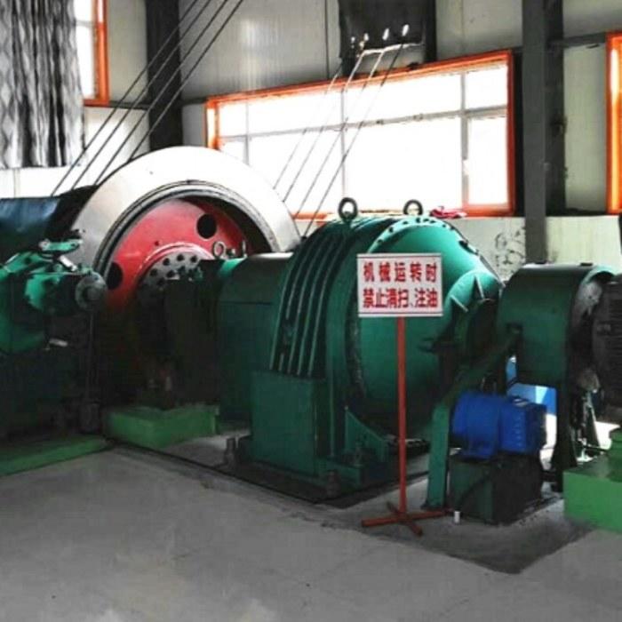鹤壁星光大型绞车JTP矿井绞车厂家2JTP-1.2-0.8